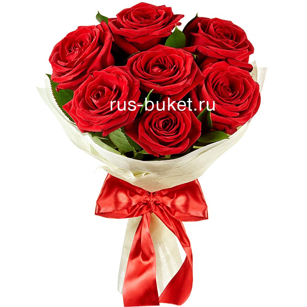 Заказать букет цветов с доставкой крымск